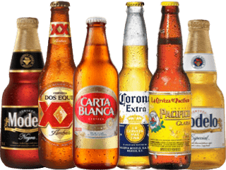 Mexican Beer Beverages
