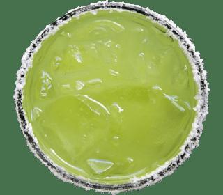 Margaritas Frozen or On the Rocks