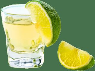 Premium Tequila at Jose's