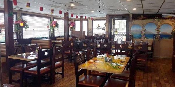Baraboo Main Dining Area