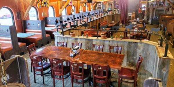 Jose's Dells Restaurant Dining