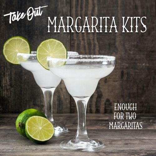 Margarita Kits