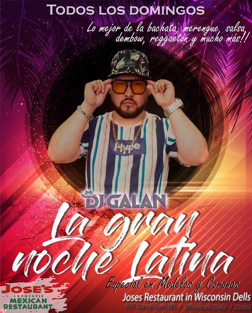 DJ Galan